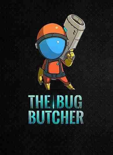Descargar The Bug Butcher [MULTI][PLAZA] por Torrent